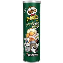 多味可选# 品客 海苔味薯片 110g 折4.4元(8.7,5件5折)