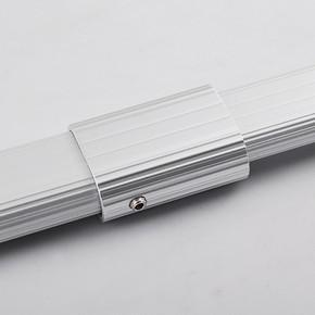 固特 可调节不锈钢伸缩挂衣杆 1.9元包邮