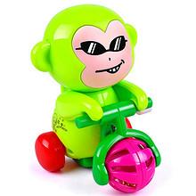 速翔 儿童发条动物小玩具 6元包邮