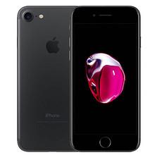 果粉速来# Apple iPhone 7 32GB 黑色 移动联通4G 4488元