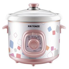 Tonze 天际 全自动迷你电炖锅 2L 69元