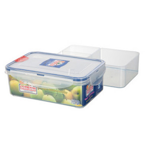 JEKO&JEKO 冰箱保鲜盒 1150ml 13.9元