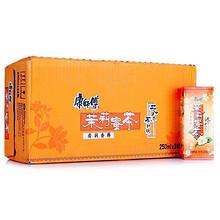 康师傅 茉莉蜜茶 250ml*24盒 18.9元