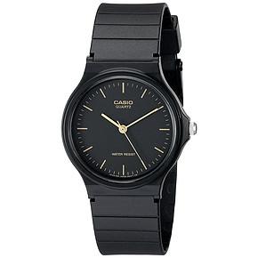 Casio 卡西欧 MQ24-1E 男士时尚树脂手表 118.7元(69+49.7)