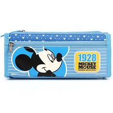 迪士尼 小学生大容量创意铅笔袋 8.8元包邮(9.8-1券)