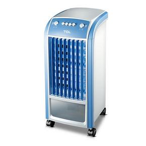 TCL 加湿制冷空调扇 券后89元