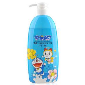 限地区# 添乐 哆啦A梦装儿童洗发沐浴露 折15元(25,3件6折)