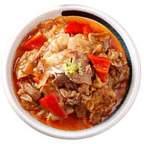 阿都沁 谷饲牛头肉 200g 折12.5元(22,5件5折)
