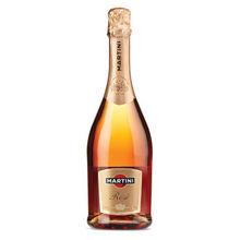 浪漫粉红# 马天尼 rose粉红 意大利进口起泡酒 750ml *2件  89元