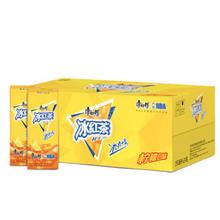 冰力十足# 康师傅 柠檬口味冰红茶 250ml*24盒 19.9元