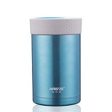 哈尔斯 不锈钢焖烧杯500ml 34元包邮(49-15券)