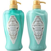 拍2件#花王 esprincess 洗发套装600ml*2瓶 折66元(218-100)