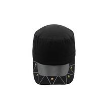 夏日必备# DENISO 平顶纯色休闲遮阳帽 9.9元包邮