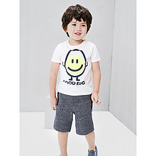 多款可选# GAP 男婴短袖T恤  49元包邮