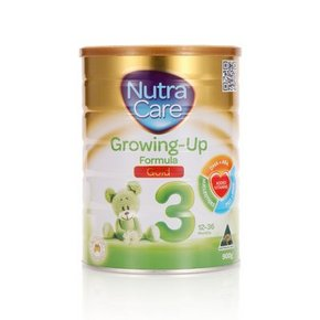澳大利亚进口# Nutra Care 澳倍康 婴儿奶粉 3段 900g  49元