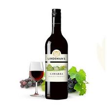 利达民  霞珠红葡萄酒 750ml*3瓶 99元包邮(297,99元选3)