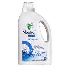 限地区# Neutral 挚纯 宝宝浓缩洗衣液750g  49元包邮