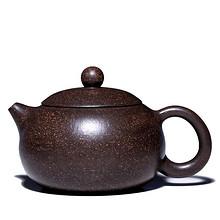 悦目清心 宜兴纯手工紫砂壶茶壶茶具 75元包邮(85-10券)