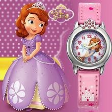 小公举最爱# Disney 迪士尼 儿童卡通手表59元包邮(89-30券)