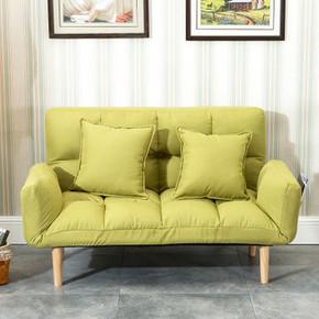 一米色彩 日式懒人沙发 498元