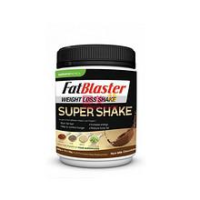 极塑Fatblaster燃脂系列 代餐奶昔粉 巧克力味 430g 59元