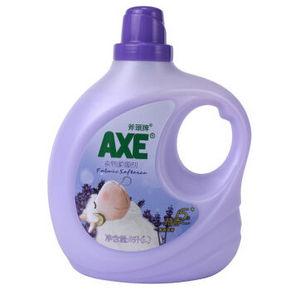 斧头(AXE) 衣物柔顺剂(薰衣草香) 3L 22.9元
