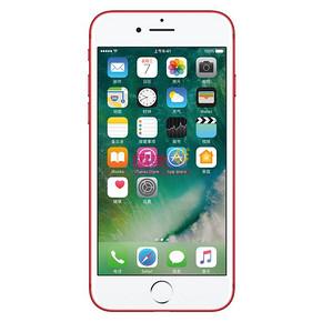 苹果 iPhone 7 128G 红色特别版  5488元
