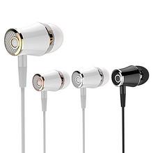 15点开售# Langsdom 兰士顿 入耳式耳机  9.9元包邮