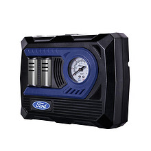 FORD 福特 便携式车载充气泵 68元包邮(118-50券)