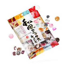 Kasugai 春日井 和风什锦糖 146g 9.9元