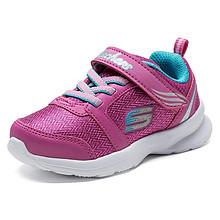 Skechers 斯凯奇 女童魔术贴休闲鞋 159元包邮(265,用码6折)