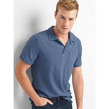 型男必备# Gap 混色竹节棉短袖 79元包邮