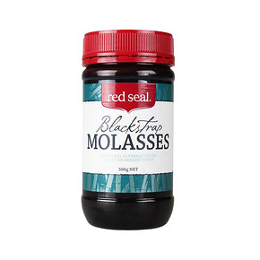 喝出好气色# Red Seal 红印 黑糖 500g*3件 59元包邮保税