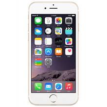 清仓价# Apple iPhone 6 32G 金色 移动联通电信4G手机 2599元