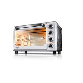 百变美食# 长帝 家用多功能电烤箱 32升 243元