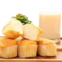 达利园 法式软面包 香橙味 1.5kg 约70枚 29.9元包邮