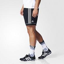 adidas 阿迪达斯 足球训练短裤 59元包邮