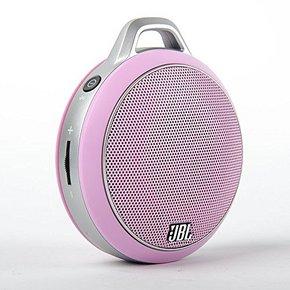 JBL MICRO WIRELESS 无线蓝牙无线音箱 158.8元包邮