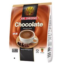 益昌 香滑巧克力粉 40g*15包 600g 折34元(68,2件5折)