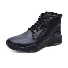 双11预售# Skecher斯凯奇男士绑带休闲鞋  359元(定金40+尾款319元)