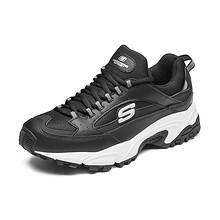 双11预售# Skechers斯凯奇 男士运动休闲鞋 264元(定金30+尾款234)