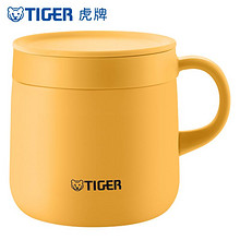 双11预售# tiger 虎牌简约迷你办公保温咖啡杯  168元(定金10+尾款158)