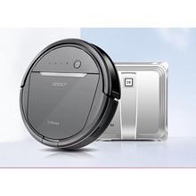 双11预售# 科沃斯 家用智能扫地机器人  2599元(定金100+尾款2499)