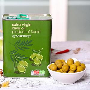 英佰瑞 西班牙安达卢西亚 特级初榨橄榄油