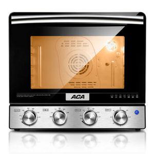 北美电器 家用烘焙立式电烤箱