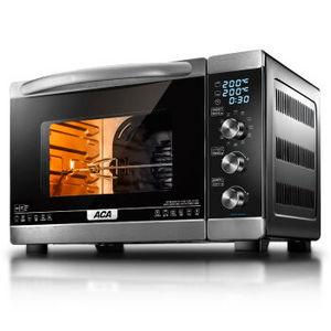 北美电器 家用智能电烤箱