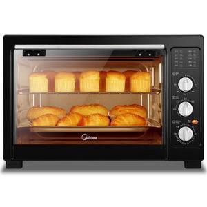 美的 家用大容量电烤箱