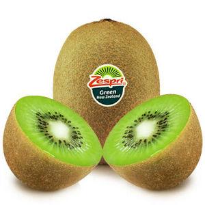 zespri 新西兰进口绿奇异果