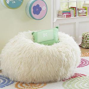 柠檬树 懒人沙发榻榻米