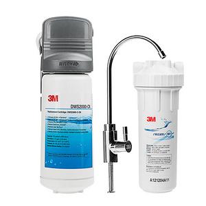 3M 家用直饮水滤芯